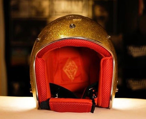 Limited Edition Truly X Elder Helmet