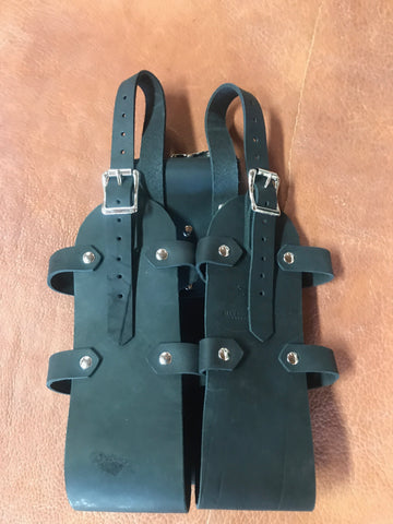Fuel Sling Black Double
