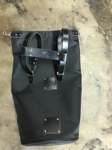 Shorty Bag Black