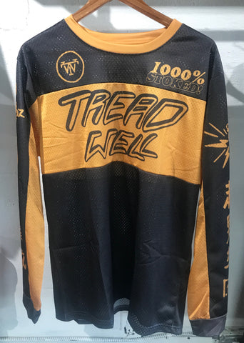 Treadwell Dirt Bike Squad Jersey