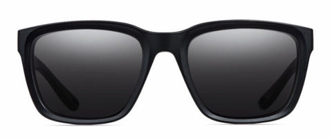 Nectar Sunglasses: Tide Black Polarized