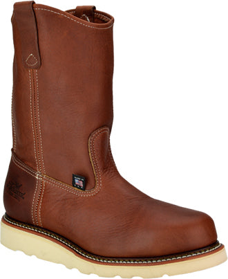 Men's Thorogood Wellington Work Boots (U.S.A. Made)