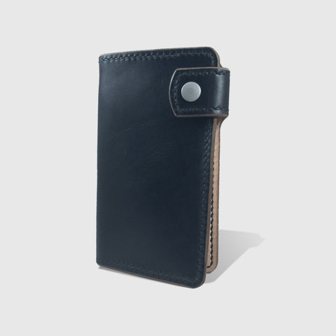 Forward Supply Mid Wallet Black