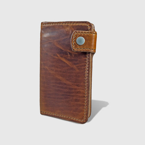 Forward Supply Mid Wallet Tan