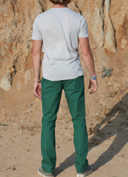 Forest Green Patrol USA Chore Pant