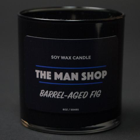 Barrel-Aged Fig Candle