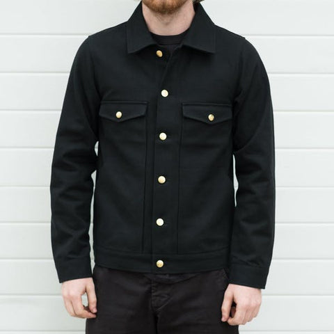 On Sale: Treadwell Canvas Jacket
