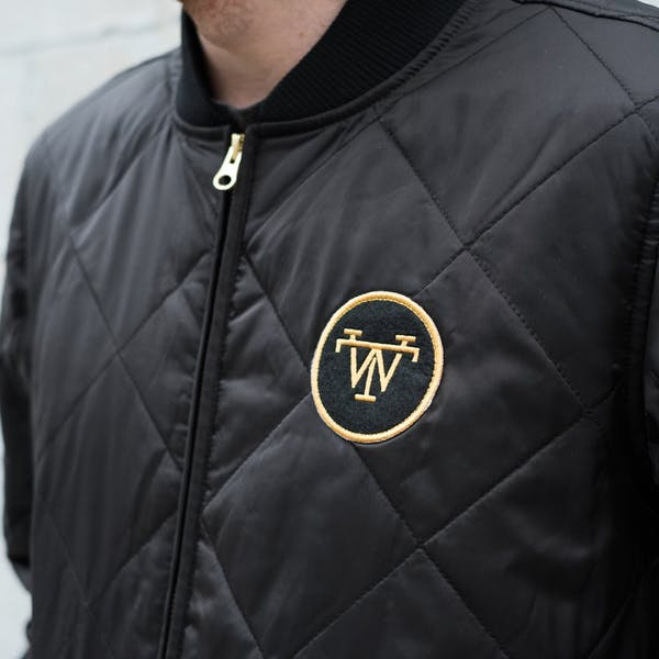 Treadwell Quilted Liner Jacket