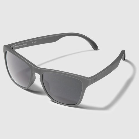 Distil Union Maglock Sunglasses Folly Gray Polarized