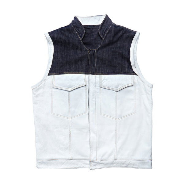 White Bison Reversible Masterson