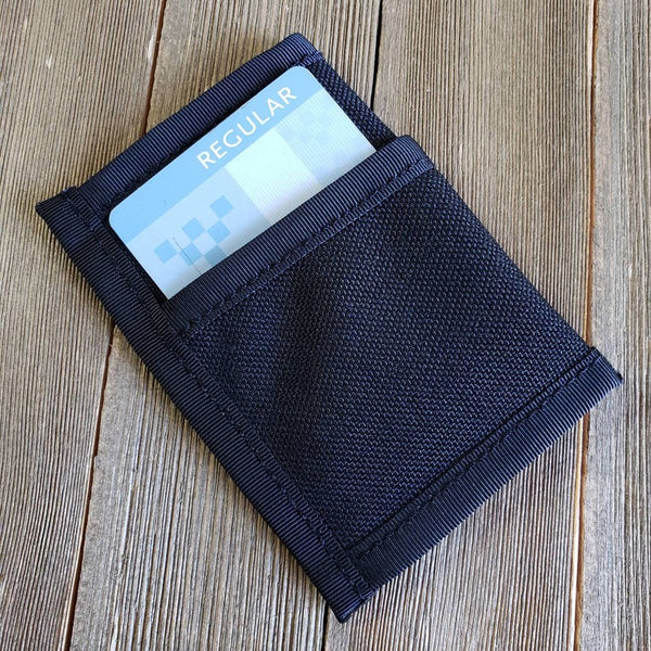 The Compass Wallet by Arc Company