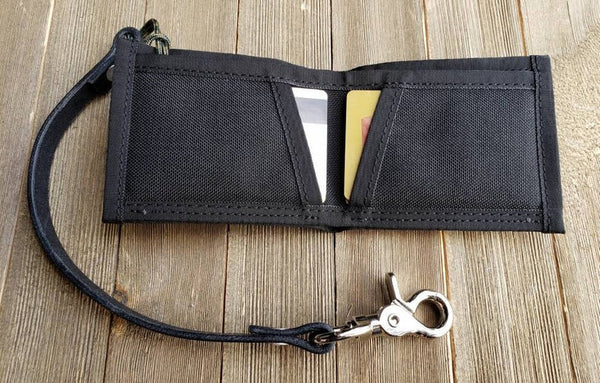 The Field Wallet by The Arc Company