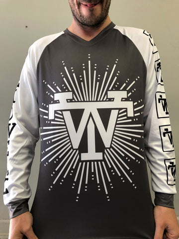 Treadwell Good Vibes MX Jersey