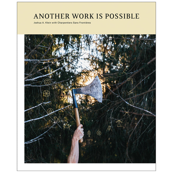 "Order ""Another Work is Possible"" Now!"