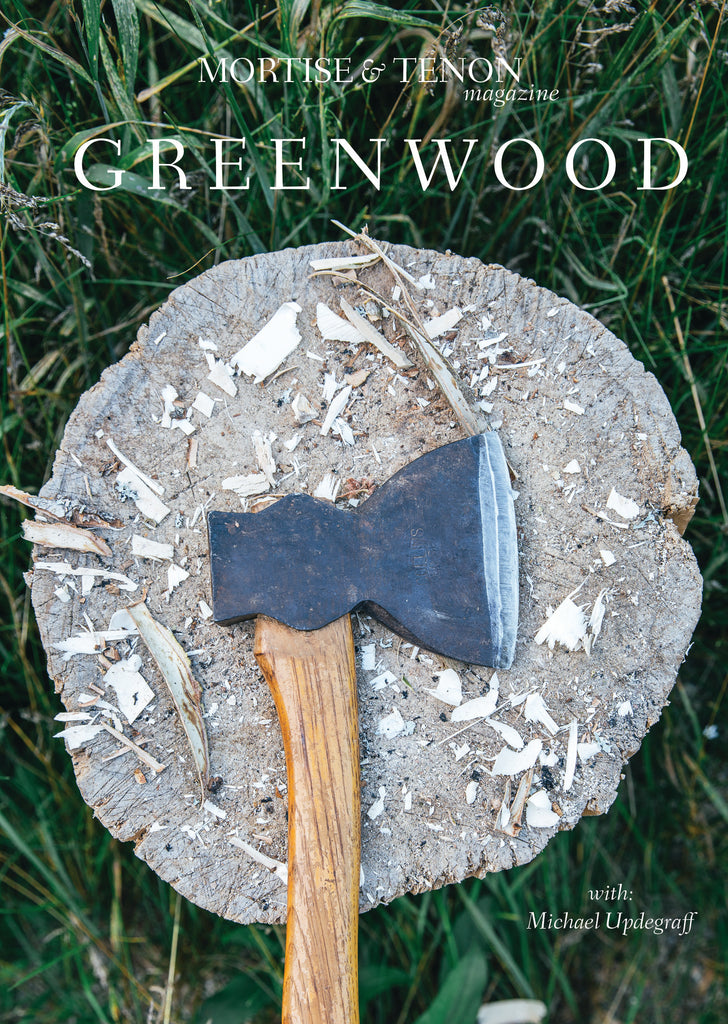 """Apprenticeship: Greenwood"" Now Available!"