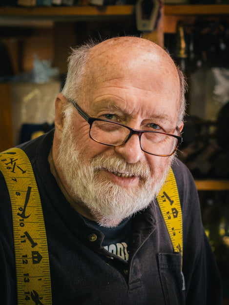 Interview with Tool Collector Skip Brack: Issue Two Table of Contents