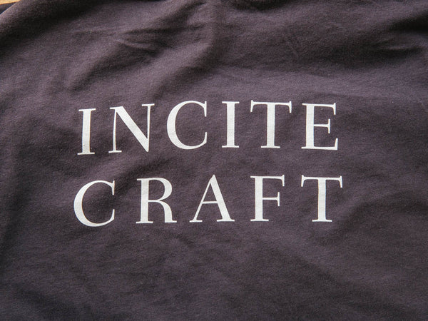 """Incite Craft"" T-shirt"