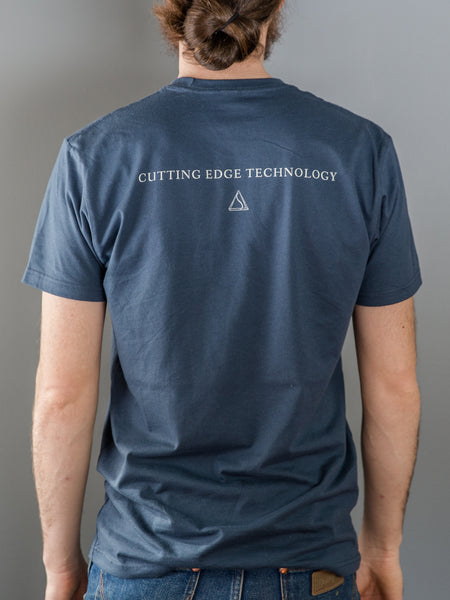 """Cutting Edge Technology"" T-shirt"