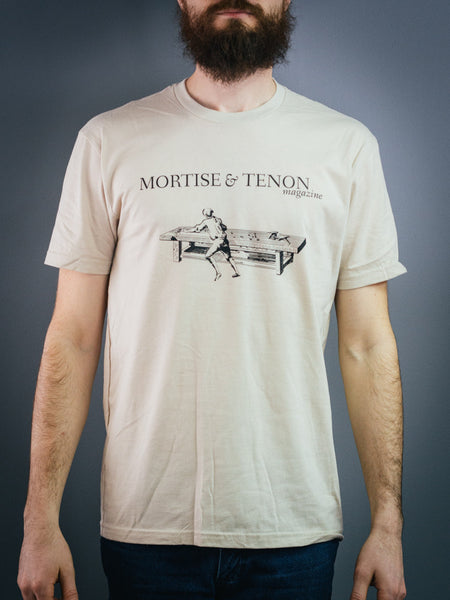 "M&T ""Artisan"" T-shirt"