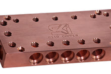 Shok CS110 Copper Block