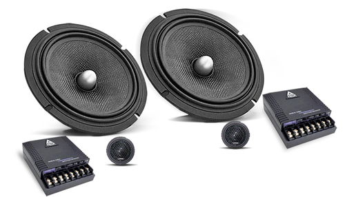 PRISM SQ-655 COMPONENT SPEAKERS