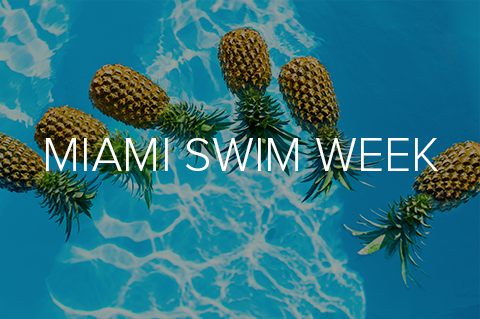 Miami Swim Week !