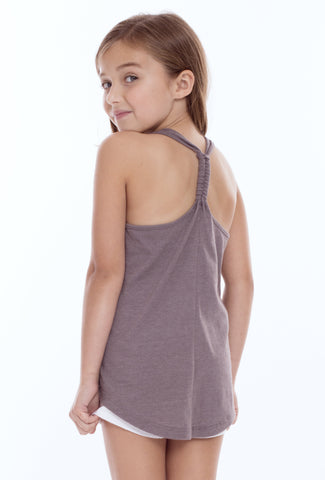 Girls Racerback Tank Top