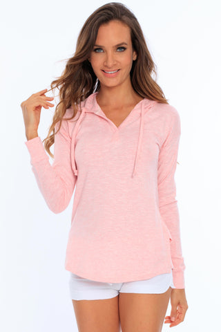Miami Style® - Women's Hoodie Pullover
