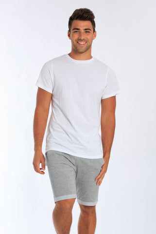 Miami Style® - Men's Long T-Shirt