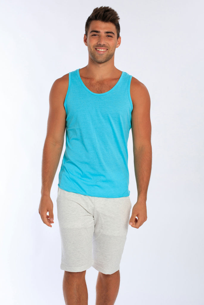 Miami Style® - Soft Fitted Cotton Men