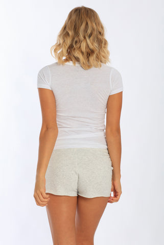 Miami Style® - Women's Fleece Short