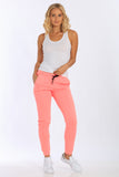Miami Style® - Women's  Fleece Joggers