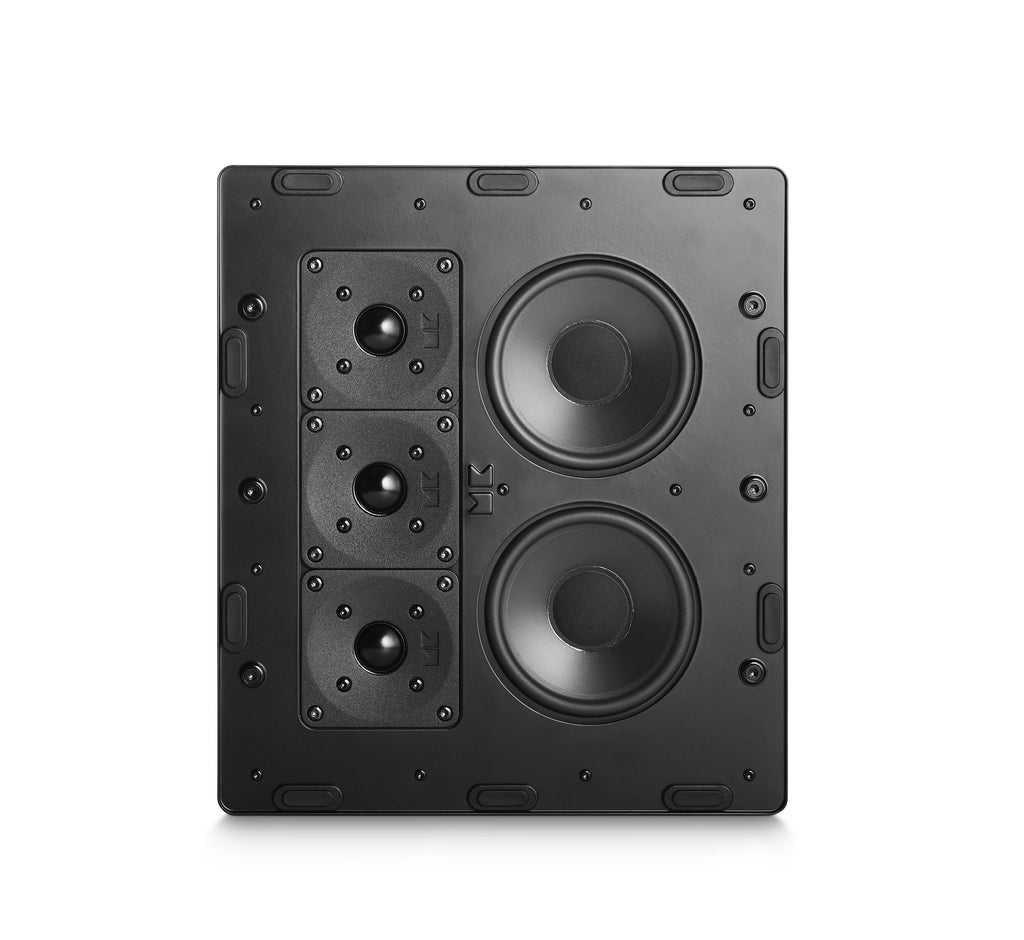 IW-150 Miller & Kreisel® High Performance In-Wall/In-Ceiling Loudspeaker