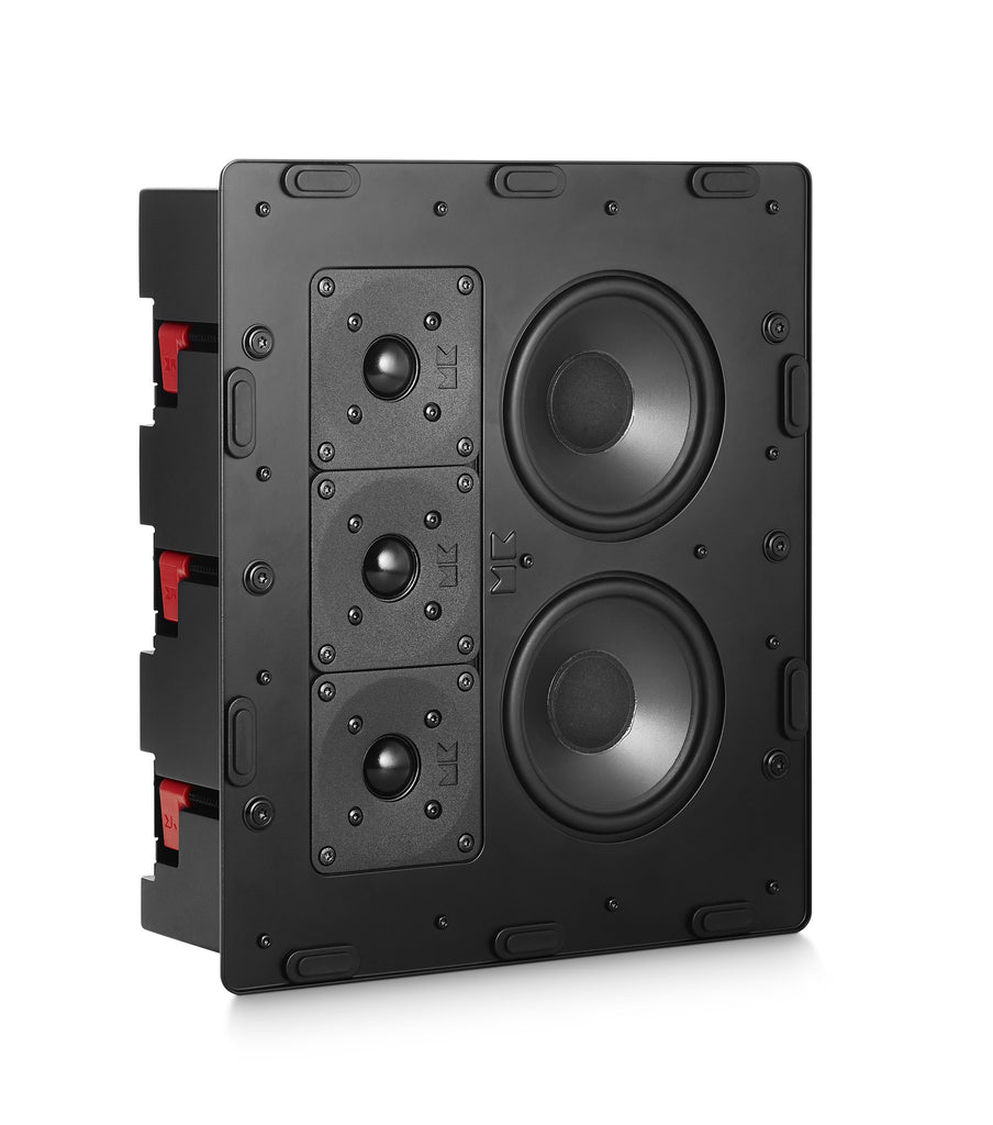 IW-150MKII High Performance In-Wall/In-Ceiling Loudspeaker