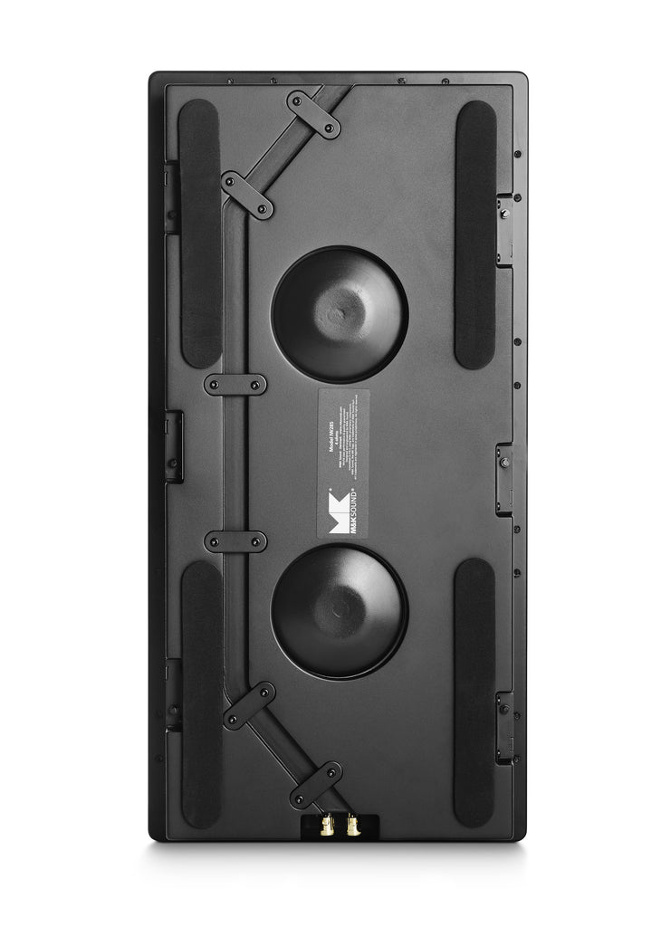 "IW-28s Dual 8"" In-Wall Subwoofer"