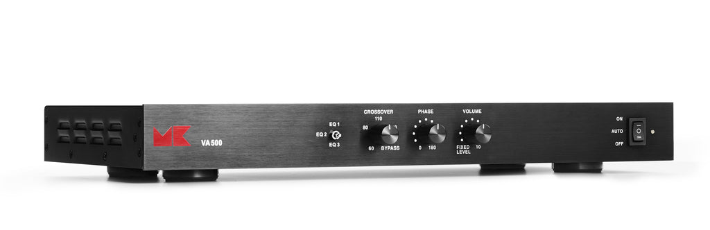 VA-500 Subwoofer Amplifier
