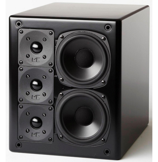 MPS2510P Studio Monitor