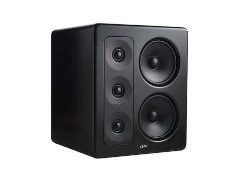 LCR750-MKII THX Select Monitor