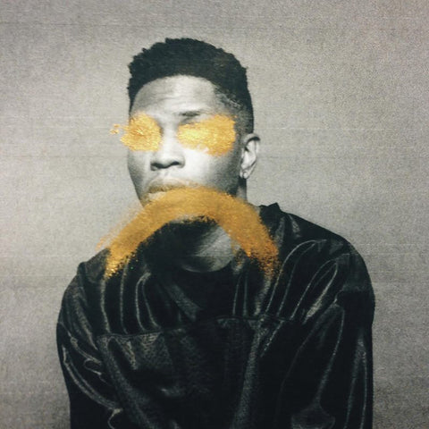 "LISTEN: Gallant Releases New Single ""Weight In Gold"""