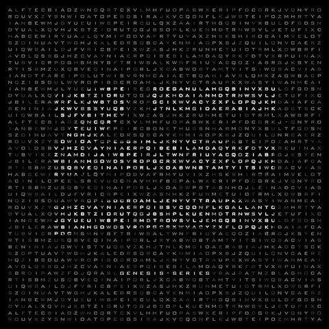 ANNOUNCED: ZHU's Genesis Series