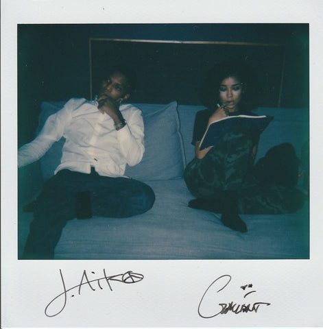 "LISTEN: Gallant Premieres Lovelorn Duet ""Skipping Stones"""