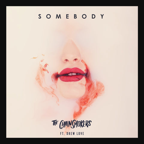 "LISTEN: Drew Love of THEY. featured on The Chainsmoker's single ""Somebody"""