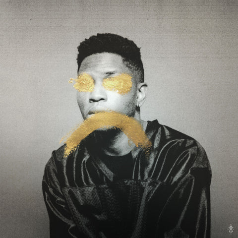 "ANNOUNCED: Gallant to release debut album, ""Ology,"" on April 6, 2016"