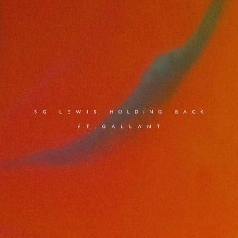 "LISTEN: SG Lewis x Gallant - ""Holding Back"""