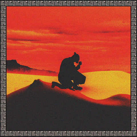 LISTEN: ZHU Drops His New Album, 'RINGOS DESERT'