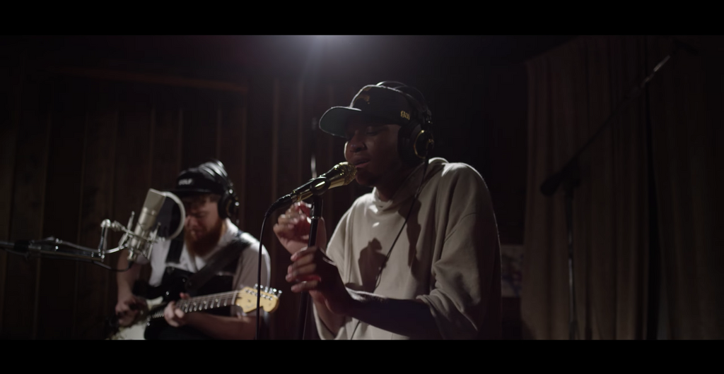"WATCH: Gallant x Jack Garratt ""In The Room"" Ep. 3"