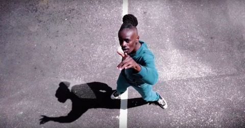 "WATCH: KWAYE Drops Video for ""I Go"""