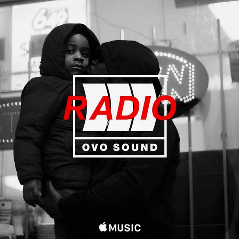 LISTEN: ZHU - 'Coming Home (feat. Majid Jordan' OVO Sound Radio Episode #66 RIP