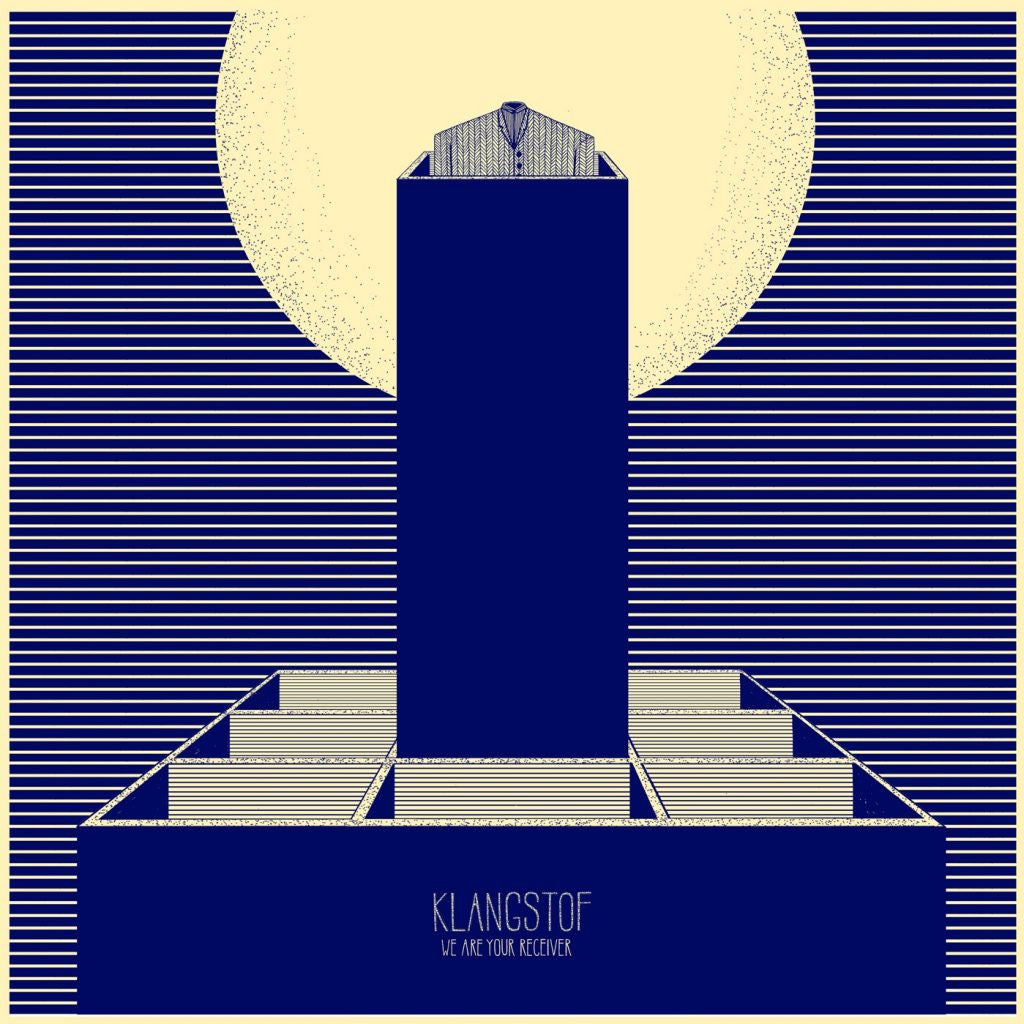 "LISTEN: Klangstof - ""We Are Your Receiver"""