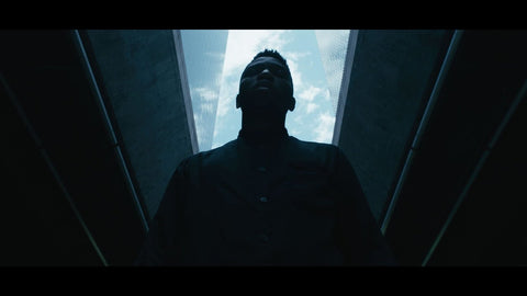 "WATCH: Gallant's ""Bourbon"""